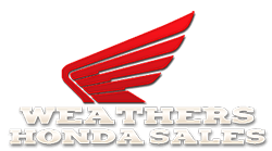 Weathers Honda Sales